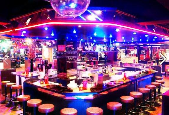 Tanzpalast Laufsteg Dortmund Clubs Und Discotheken