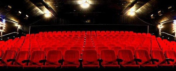 Universum Kino Palast Bad Kissingen - Bad Kissingen - Kinos