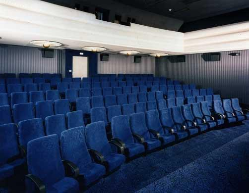 Ut-Kino-Center Saarbrücken