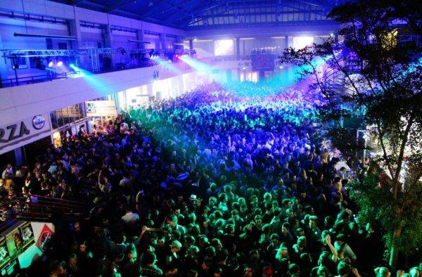 Westend party bielefeld fotos