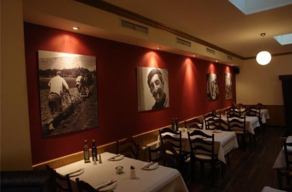 . Yamas mez  restaurant   weinbar  Bochum   Restaurants und Wirtschaften